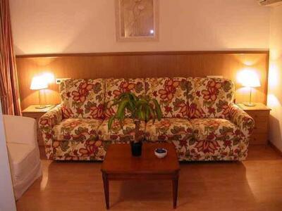 Foto geral - Apartamentos Pegaso Suites
