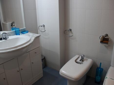 Foto del baño de WVP - New Pineda