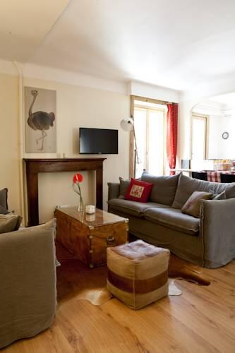 Bild - Appartement Le Lutetia