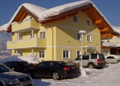 Bild - Haus Heigl