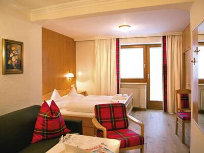 Bild - Hotel Zinnkrügl