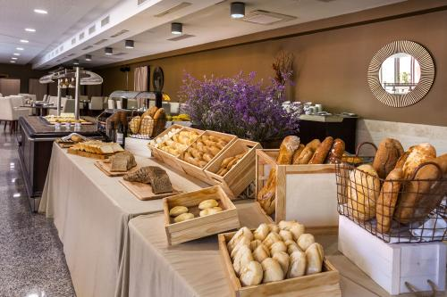 Restaurant - Barceló Granada Congress