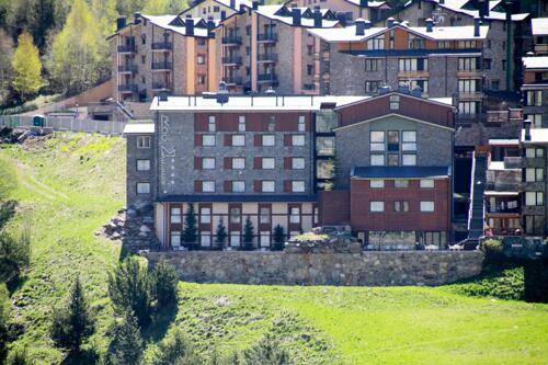 Foto degli esterni Hotel Roc Meler