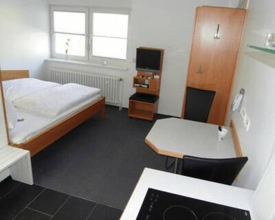 Photo – Apartment-Haus