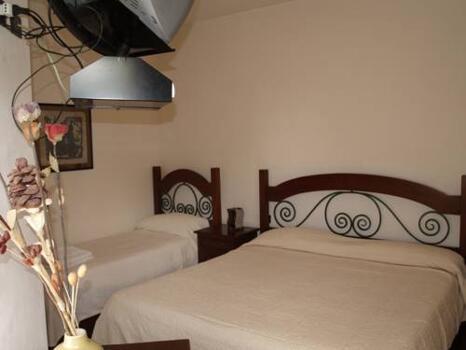 Bild - Hotel Relais Le Nereidi