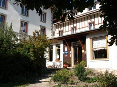 Bild - Hôtel de la Fontaine Stanislas