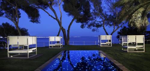 Ausstattung - Hotel Meliá de Mar