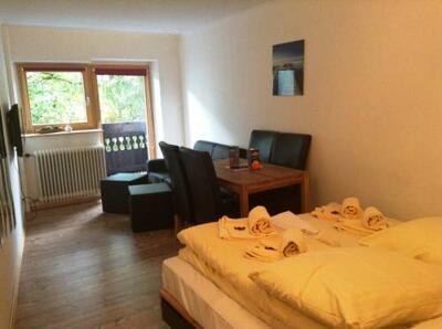 Foto geral - Appartementhaus Tirolerheim