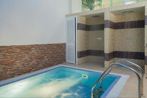 Facilities – Laguna Nivaria Hotel & Spa