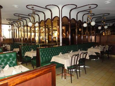 Foto de restauración de Hotel Sporting