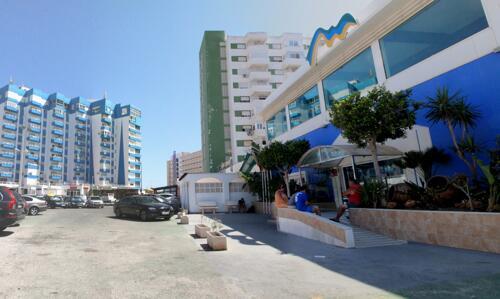 Foto del exterior de Destinos de Sol Roquetas de Mar