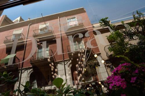 Foto del exterior de Hotel Duran