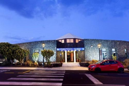Außenansicht - Aparthotel Blue Sea Costa Teguise Gardens