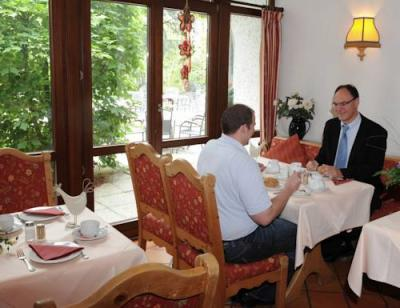 Foto generica Landhaus Klosterwald