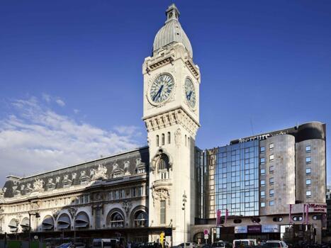 Foto del exterior de Hotel Mercure Gare De Lyon