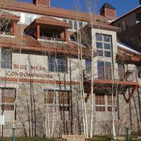 """Foto del exterior de """"Hotel Viking Lodge"""""""