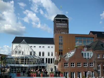 Bild - Factory Hotel