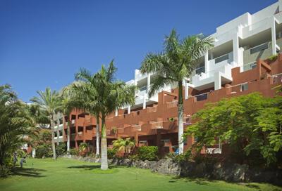 Foto de los servicios de Adrián Hoteles Roca Nivaria