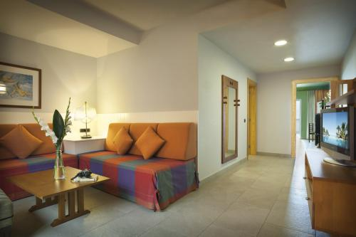 Zimmer - Adrián Hoteles Roca Nivaria