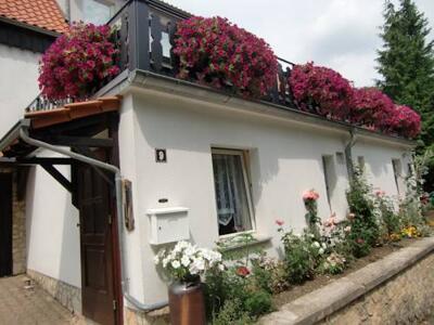 Foto generica Ferienhaus Haus Am Wald