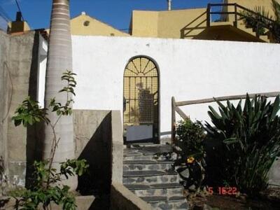 Exterior – Casa Pachele