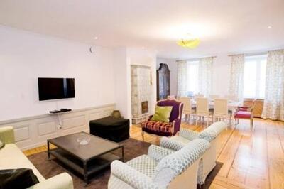 Foto generica Residence Perseus