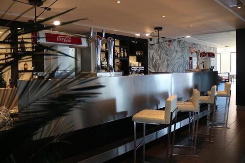 Foto de restauración de Hotel Ilunion Calas de Conil (ex Confortel)