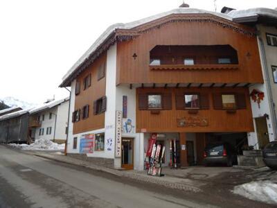 Foto generica Casa Croce