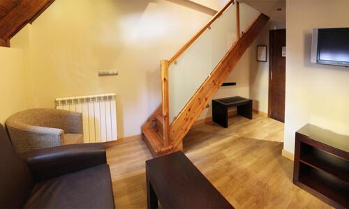 Foto de una habitación de FUN ARAGON HILLS HOTEL & SPA