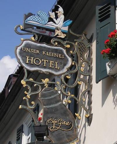 Foto generica Unser Kleines Hotel Café Göbel
