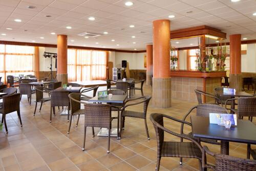 Exterior – H·TOP Royal Sun Suites