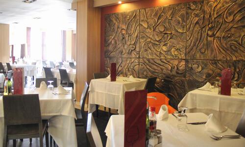 Foto de restauración de Hotel Evenia Monte Alba