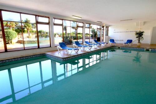 Serviços - Apartamentos Clube Porto Mos