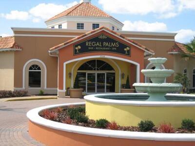 Bild - Regal Palms Resort & Spa Hotel