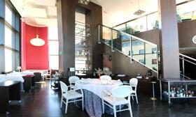 """Foto de restauración de """"Hotel Ilunion Aqua 4 (ex Confortel)"""""""