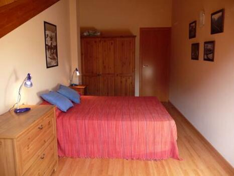 Foto de una habitación de Apartamentos Escalona 11