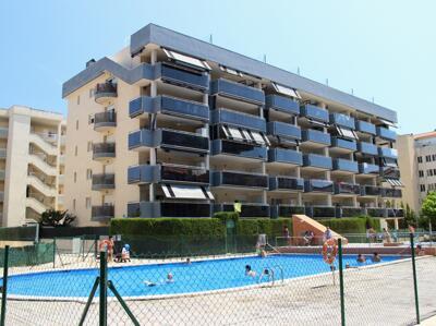 Ausstattung - Apartamentos Inbesal