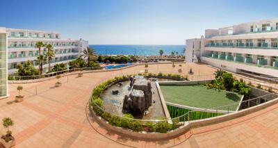 Foto do exterior - Hotel Servigroup Marina Playa