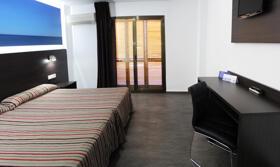 """Foto de una habitación de """"Hotel Prado II"""""""