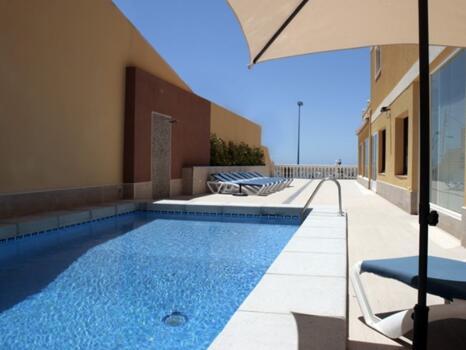 Foto de los servicios de Hotel Porto Calpe
