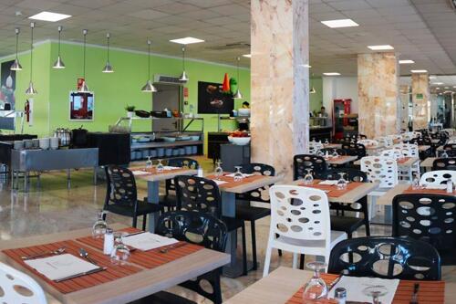 Dining – Hotel Port Europa