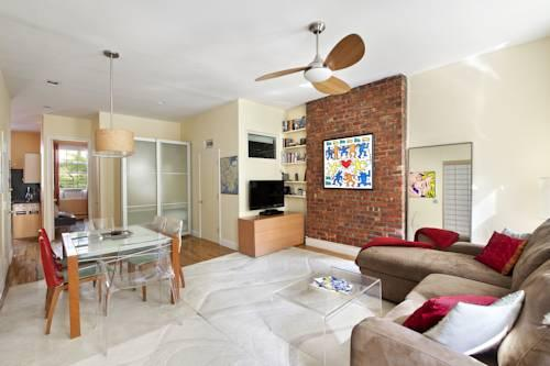 Foto geral - East Village Apartments