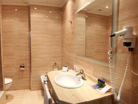 Foto del baño de Hotel Peñiscola Palace