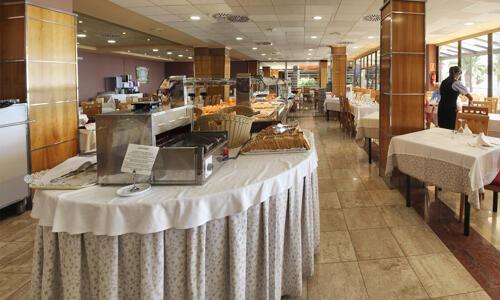 Dining – Hotel Peñiscola Palace