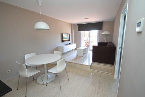 Exterior – Hotel Aparthotel & Spa Acualandia