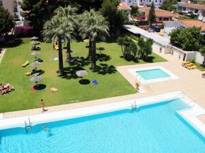 """Foto de los servicios de """"Hotel San Fermin"""""""