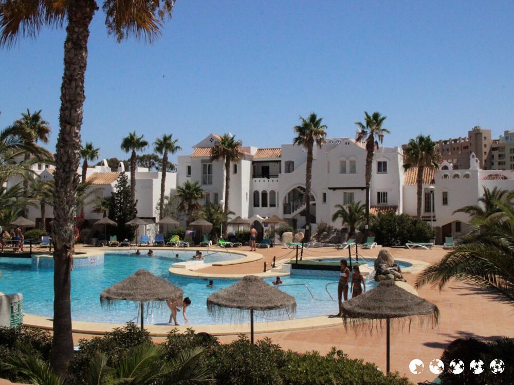 Comentarios apartamentos golf center roquetas de mar - Apartamentos argar almeria ...