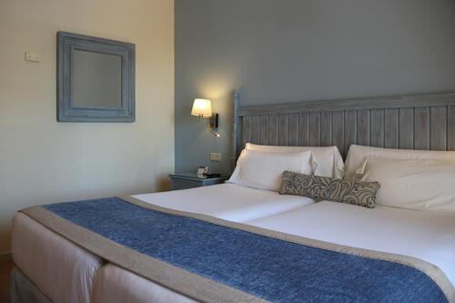 Foto de una habitación de Hotel Fuerte Conil-Costa Luz