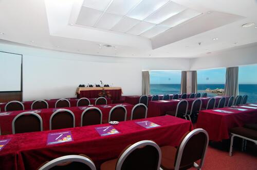 Foto de los servicios de Hotel Servigroup Galúa
