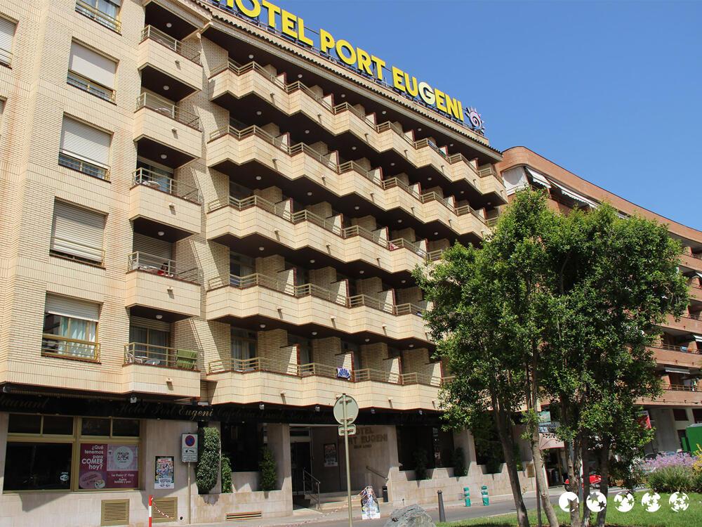 Hotel Port Eugenie Cambrils